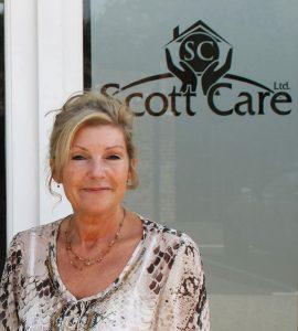 Julie Scott MC - Scott Care
