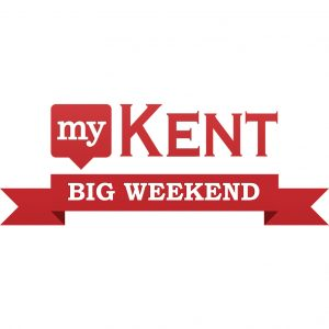 My Kent Big Weekend 2013