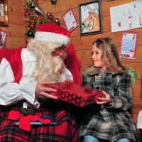 A NEW CHRISTMAS ATTRACTION OPENS IN ROYAL TUNBRIDGE WELLS