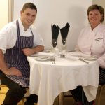 NEW RESTAURANT HELPS YOUNG AND OLD AS HMS AT THE ABBEY OPENS
