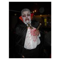 KSP RAISES ALMOST £200 FOR DEMELZA HOSPICE IN GHOULISH QUIZ