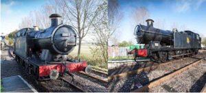 Kent & East Sussex Railwa