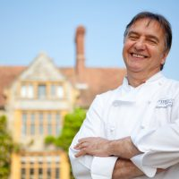 TOP CHEF DISHES UP HIGH PRAISE FOR BIDDENDEN WINE
