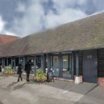 A NEW CAFE OPENS AT PENSHURST PLACE TONBRIDGE