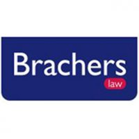 BRACHERS CELEBRATES A NEW PARTNER