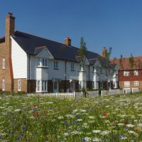 OPTIMISM IN HOUSING MARKET AT KINGS HILL