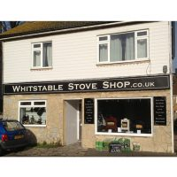 WHITSTABLE STOVE SHOP IS BUCKING THE TREND
