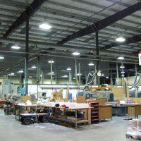 LED LIGHTING DEVELOPMENTS ON DISPLAY AT ERITH COMPANY