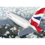 MANSTON TO WELCOME NEW BRITISH AIRWAYS AIRCRAFT FOR TRAINING