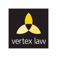 THE APPLIANCE OF LEGAL EXPERTISE FROM VERTEX LAW