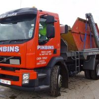 DARTFORD BASED PINDEN SKIP HIRE EXPANDS INTO MAIDSTONE