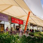 DESIGNED TO ATTRACT ATTENTION – ASHFORD OUTLET JOINS KENT CONTEMPORARY POSTER CAMPAIGN