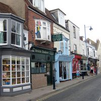 FANTASTIC BUSINESS OPPORTUNITY IN WHITSTABLE KENT