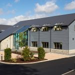 LATEST DEVELOPMENT COMPLETED AT HERMITAGE COURT
