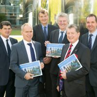KENT READY FOR ECONOMIC RECOVERY