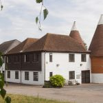 BUSINESSES SHOWING WEALTH OF INTEREST IN EAST MALLING