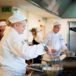 EAST KENT COLLEGE IS IMPORTANT INGREDIENT FOR CULINARY SUCCESS