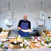 NEW RESTAURANT COAST FOR HYTHE IMPERIAL HOTEL AND SPA