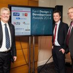 AWARDS CELEBRATE KENT'S DESIGN, DEVELOPMENT AND BUILT ENVIRONMENT