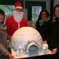 KSP HELPS MAKE IT A HAPPY CHRISTMAS AT DEMELZA