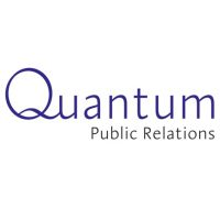 QUANTUM PR SETS THE STANDARD