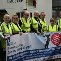 ASHFORD BUSINESSES TO RECEIVE HELP FROMSAFETY EXPERTS