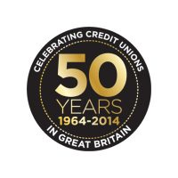 GOLDEN ANNIVERSARY FOR CREDIT UNIONS