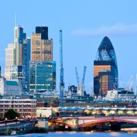 TOP 5 LOCATIONS FOR A BUSINESS BREAKFAST IN LONDON