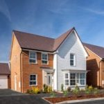 BARRATT HOMES IN KENT CELEBRATES 5 STAR STATUS