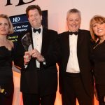 SWANLEY DIRECTOR WINS TOP AWARD