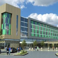 MAIDSTONE CLOSER TO SECURING MAJOR NEW HOTEL