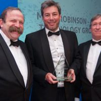 ENERGY CEO IS 2014 ENTREPRENEUR OF THE YEAR