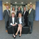NEW APPOINTMENTS GROUP CELEBRATE 40 YEARS IN BUSINESS