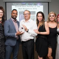 PANACHE BEAUTY NAMED TOP OF THE SHOPS