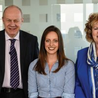 DAMIAN GREEN MP CELEBRATES NATIONAL APPRENTICESHIP WEEK WITH RIFT