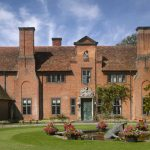 MANSION HOTEL OPENS AT PORT LYMPNE RESERVE