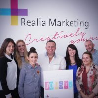 AWARD WINNING MARKETING AGENCY CELEBRATES 10TH ANNIVERSARY