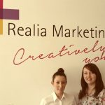NEW MARKETING COMMS EXEC STRENGTHENS REALIAS MARKETING TEAM