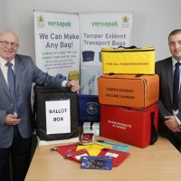 ROYAL STAMP OF APPROVAL FOR FAST-GROWING KENT MANUFACTURER