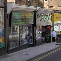 RELIEF FOR HARD PRESSED HIGH STREETS