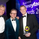 MAIDSTONE BROKER CELEBRATES INDUSTRY AWARD