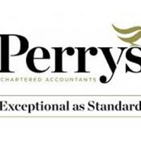 FRESH NEW LOOK FOR PERRYS ACCOUNTANTS