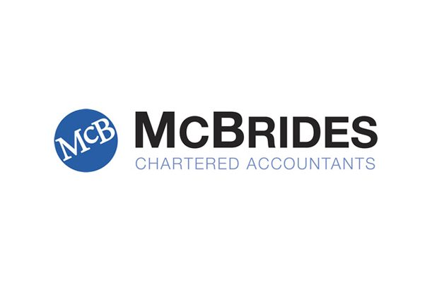 MCBRIDES WIN PRESTIGIOUS BEXLEY BUSINESS AWARD
