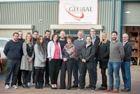 BURGESS MARINE JOINS FORCES WITH GLOBAL SERVICES