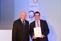 AWARD RECOGNISES COMMITMENT TO A HEALTHY WORKPLACE