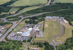 Kent-Medical-Campus