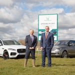JAGUAR LAND ROVER CHOOSES WATERBROOK PARK AS ITS NEW ASHFORD HOME