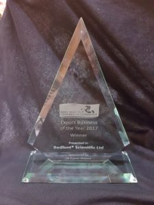 BEDFONT-SCIENTIFIC-AWARD