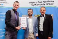 KENT COLLABORATION DELIVERS PROPERTY COMPANY SUCCESS AT TRADE AWARDS
