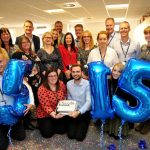 TONBRIDGE BASED CHARITY BANK CELEBRATES 15 GOOD YEARS